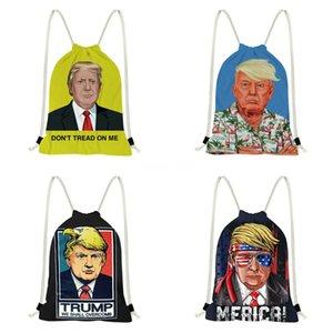 Ombro Trump-Ranyue Bag Canvas Canvas Vintage saco de moda Casual Tote Bolsas Meninas Grande Capacidade Bolsa Femina # 597