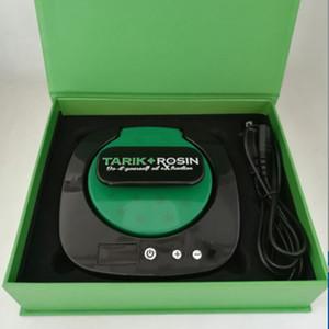 Manuale portatile Rosin Press Estrazione utensili pressa di calore Tarik Rosin estrazione dell'olio di erba secca vaporizzatore enail henail bicchiere d'acqua ba