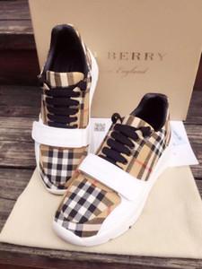 Erkek ve Kadın Sneaker Vintage Pamuk Sneakers Platformu Ayakkabı bej ilham sneaker eğitmen Lüks Tasarımcı Erkekler Ayakkabı arşivle edin