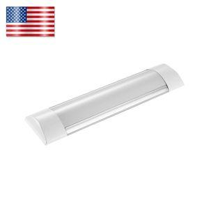 Lámparas de techo barato Led Oficina Led iluminación de la lámpara EE.UU. Almacén Entrega 30CM Purificación caliente de la lámpara blanca de baño Lámparas Led mayorista