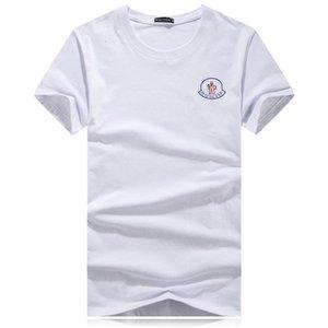 Top Hand designer Black Trim T Shirt Unisex DHigh quality luxury brands rowning High Five Funny Random Dark Humor Meme Awesome Printed Tee