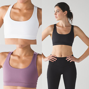 2020 designer lululemon Lulu lu leggings lu yoga lemon girls sports Bra workout rosa sem costura camo yogaworld Sets