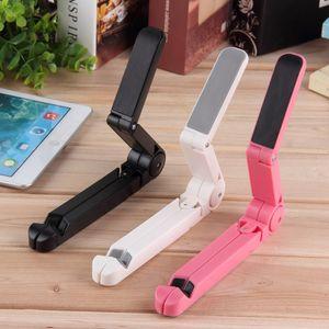 Big Stand Universal Foldable Folding Adjustable Desk Portable Holder Mount Stand