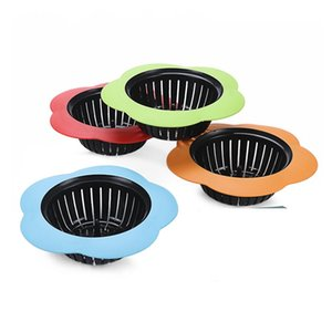 Rolha De Dreno Ferramenta De Cozinha De Plástico Torx Tanque De Água Filtro De Muitas Cores Novo Estilo Criativo Dreno De Assoalho Da Fábrica Venda Direta 2kn p1
