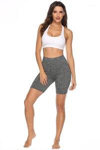 Suar Bbsorption Sweatpants Casual Famale Shorts aptidão das mulheres Sports Bottoming Shorts Magro Yoga Correndo respirável