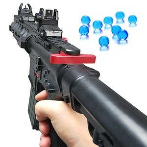 Airsoft Воздушных пушек игры Toy Gun Soft Air Water Пуля Взрывы Gun Живой CS Нападение Snipe оружие На открытом воздухе Игрушка