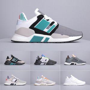 Mens EQT SUPPORT 9118 W calzado deportivo para mujer Barato EQTADV Chaussures Designer Future 93 17 Trpile Negro EQT Sneakers 36-45