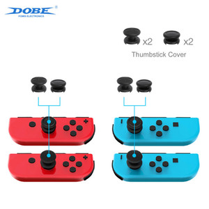 DOBE Switch Protective Case TPU Cover + Film + Rocker Cap NS Host Protection Set TNS-1899 Free Shipping