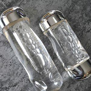Venda quente novo item o tempo redefinir essência do Aqua boa qualidade toners hidratantes 200 ML