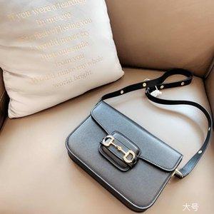DesignerLuxury Handbags Purses Women Leather Soho Bag Disco Shoulder Bag Purse High Quality Camera Crossobody Bags mini bag 136