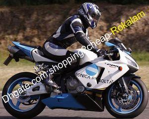 Для Honda Parts CBR600RR F5 05 06 CBR 600RR Shell 2005 2006 Комплект обтекателя мотоциклов (литье под давлением)