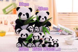 Новая мода милые плюшевые игрушки в форме панды мягкие мягкие игрушки куклы украшения дома Новые милые плюшевые игрушки 3132