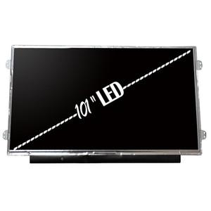 El NUEVO panel de la pantalla LED de la pantalla LCD del portátil A + se ajusta a ASUS EEE PC X101H X101 40PIN