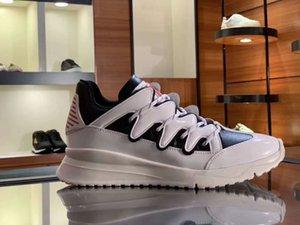 73 de lujo diseñador zapatillas Vitesse Trainer Gypsophila Triple Noir De modo Chaussette Botte Botas Casual Zapatos de lujo zapatillas