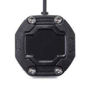 EBAT ET - 900AE Motorcycle Tire Pressure Monitoring System Waterproof With 2 Valve-Cap Sensors Wireless Dustproof Display Free Shipping