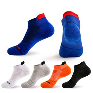 Evobak Men Women Knee High Sock Letters Breathable Soft Cycling Stock For Fitness Basketball Football Wear Gym Sock Free Size