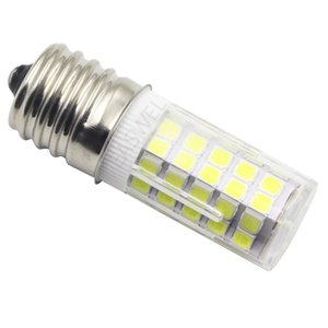 110V E17 Dimmable LED Light Bulb for Whirlpool 8206232A Light Bulb Replacement