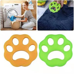 Pet Hair Catcher Cat Dog Fur Lint Hair Remover Reusable Cleaning Ball for Laundry Washing Machine