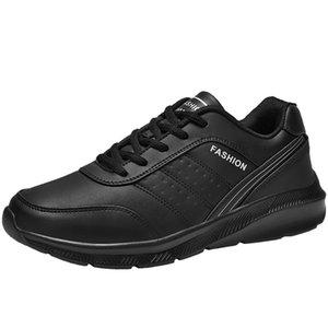 SAGACE обувь Haragufeng корейский Trend Круглый FALT С Casual Спортивная обувь БИНТОВ Мужские кроссовки кроссовки лето 2020 X1226