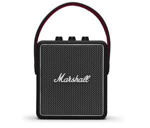 2020 Marshall Stockwell II Portable Bluetooth Speaker Wireless Speakers
