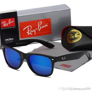 2019 gafas de sol de alta calidad para hombre de la moda evidencia las gafas de diseñador Eyewear para mujer para hombre Gafas de sol gafas nuevas dddaee