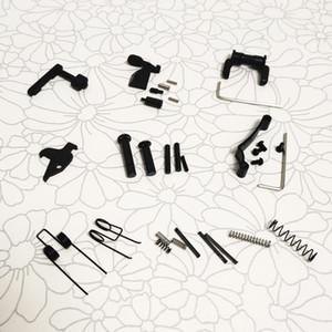 atacado avançado substituição AR15 Lower Parts Kit 223 / 5,56 Spring Kit