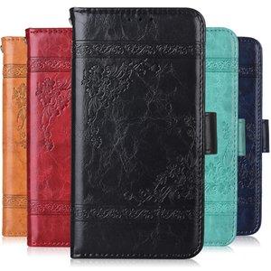 Wallet Case for Xiaomi Mi 4i 4c Mix 2S Mi5X 5X A1 A2 6X 8 9 SE Lite CC9 9T Pro CC9e Leather Book Case Redmi 8A 7A 6A 5A 8 7 6 5