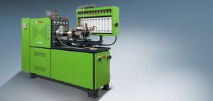 Yüksek basınçlı common rail test tezgahı dizel sistemi test 815 Bosch EPS