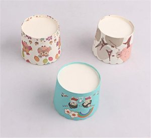 Kitchen baking cute paper cake cup cupcake paper muffin party tray bakeware stands cupcake cases liners wedding party
