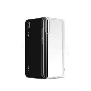 Телефон чехол для Huawei P20 ультра тонкий мягкий кремний прозрачный Pro P20 Lite Plus Honor 9 10 Lite V9 V10 9 10 прозрачный тонкий чехол сумки розничная