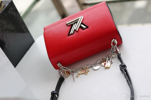 20 мм женщины искусственная кожа сумки дизайнеры мягкие сумки на ремне для женщины сумки посыльного Crossbody BagsTop-Ручка сумки Bolsa BONSIN