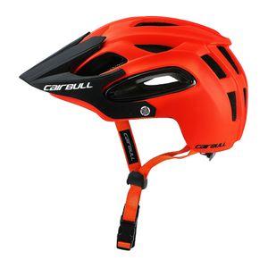 Traspirante Sicurezza integralmente-modellato Ultralight Casco professionale MTB casco della bici della bicicletta Sport Racing Ciclismo