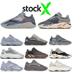 ssYEzZYYEzZYs v2 350boost New Style 700 Running Shoes Men CARBON Hospital Teal Blue Wave Runner 700s Tephra Inertia Mauve Ana