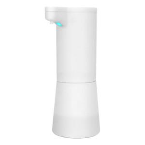 380 ml automático Inducción alcohol desinfección del sensor sin contacto de la colada de la mano de desinfección pulverizador Máquina para Home Hotel