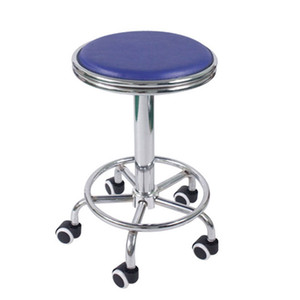 Современный персонал Стул Extensible Офисные стулья Поворотный Lift Кресла Черный Красный Синий Подвижный Стульчик Коммерческая мебель для дома
