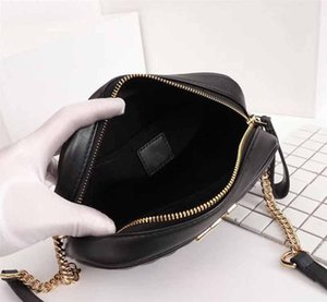 M53682 designer luxury handbag purse New Wave shoulder crossbody designer handbag chain strap women designer ladies purse handbag