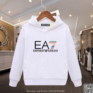 Calor Pin crianças, mesmo meninos capa protetora bebê Roupa Espírito Cabelo Printing hoodie sweater 010501