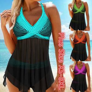 Women Swimsuit Swimwear Bathing Suit Bikini Tankini Beachwear