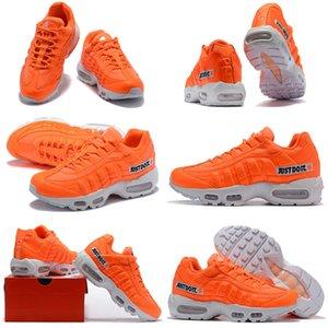 2019 New 95s Running Shoes Kinder für Männer New Stylish Weiß Schwarz Blau Rosa Rot Gelb Gelb Bunte 95s Mens Sneakers Shoes
