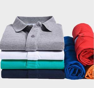 Londres TM Hombres Fred polo clásica camiseta de Inglaterra Perry algodón de manga corta NUEVO Llegamos 930 Tenis de verano de algodón Polos Blanco Negro S-6XL