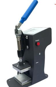 Rosin imprensa do calor - placas dupla de alumínio com isoladores de calor