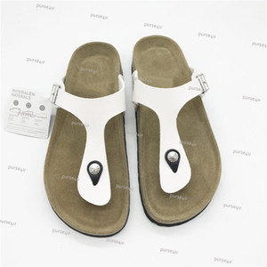Designer Clogs for Women's Slides Quality PU Leather Clogs for Men and Women's Summer Slides Two Straps Sandals for Unisex