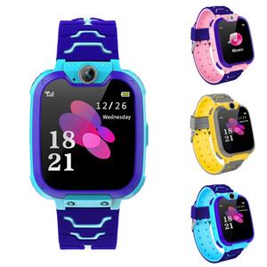 Nt-56F Sport Watch Best Selling Eccellente Sport ha condotto la luce Moda impermeabile della ragazza del ragazzo elettronico da polso bambini vigilanza del regalo # 496