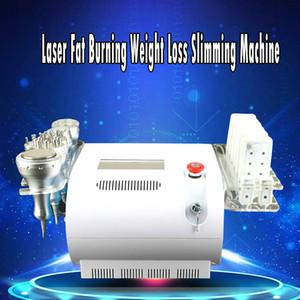 2020 Vacuum Best Selling 40K RF ultra-RF vácuo Corpo cavitação emagrecimento máquina com o Fast Cavitação Sistema Slimming Venda