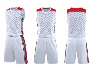 2020 Hommes Mesh Performance Custom Shop Basketball Maillots de basket-ball personnalisés en ligne de vêtements design uniformes mode yakuda Grand gros plus