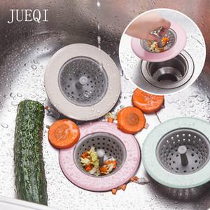 Сетка Kitchen Sink Сетчатые фильтры Фильтры для ванны трапных Антипробуксовочная волос Catcher Силикон Раковина Сито Кухонные инструменты Гаджеты