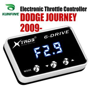 Dodge Journey 2009 2010 2011 2012 2013 2014 Tuning Parça Aksesuar için Araç Elektronik kısma Kontrolörü Yarışı Hızlandırıcı Güçlü Booster