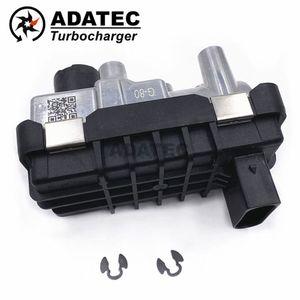 GTB1756VK 802733 Hot Vente Turbo électronique actionneur G80 G80 767649 6NW009550 Turbine Land Rover Range Rover 4.4 L TDV8 230 Kw