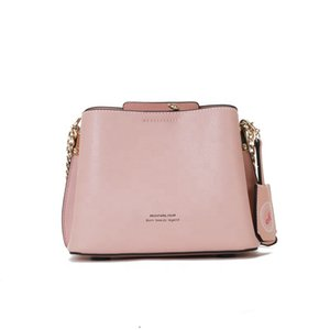 PU signora modo marca di nome Borse diretto Factory Designer Handbag all'ingrosso della Cina
