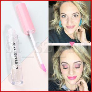 CmaaDU 온도 색 변경 젤리 립글로스 립 글레이즈 보습 액체 립스틱 립글로스 3g 메이크업을 색상 변화
